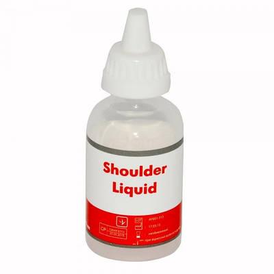 Керамическая масса Emotions shoulder liquid, жидкость для плечевой массы 20 мл