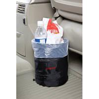 Diono Ведро для мусора или игрушек складное Pop up trash bin 60050