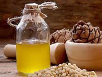 Живое масло Кедрового Ореха