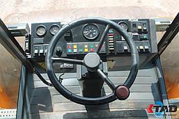 Виброкаток Ammann ASC110D (2007 г), фото 2
