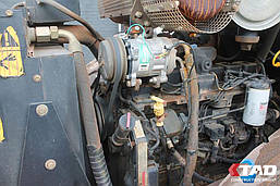 Виброкаток Ammann ASC110D (2007 г), фото 3