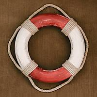 Спасательный круг ø30 cm