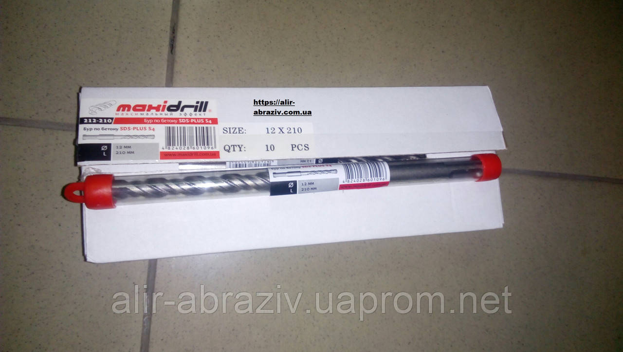 Сверло по металлу P6M5 1,8 мм