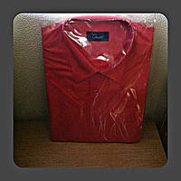 Рубашка (тенниска) Gust мужская с коротким рукавом размер 43