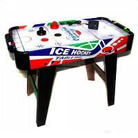 Настольная игра Bambi Воздушный хоккей ZC3003+2