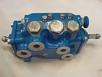 Регулятор глубины вспашки 80-4614020 (МТЗ, Д-240) силовой (догружатель)