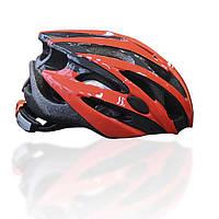Шлем Explore Scorpion M Черно-красный