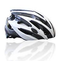 Шлем Explore Scorpion M Черно-белый