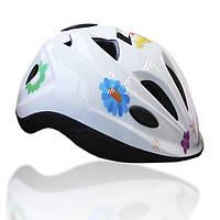 Шлем Explore Tresor S Белый