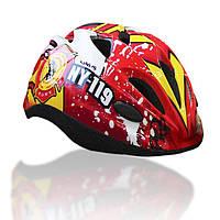 Шлем Explore Tresor S Красный