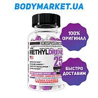 Methyldrene Elite 25 100 капс