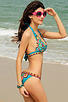 Сочный женский купальник, фото 2