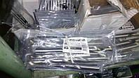 Сверло по металлу P6M5 4,6 мм