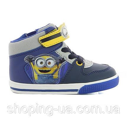 Детские кроссовки Миньоны 25p DЕ001109, фото 2