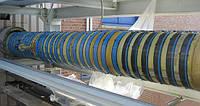 Энергоэффективная индукционная система Fluid-Liner, Germany