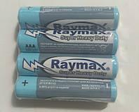БАТАРЕЙКА «RAYMAX» R03 UM4 AAA 1.5 V