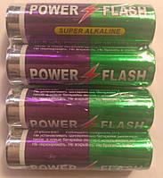 Батарейки POWER FLASH R6, AA