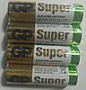 Батарейки GP Super Alkaline 15A LR6 AA