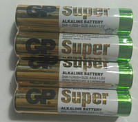 Батарейка GP Super Alkaline ААА