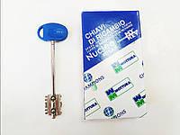 Комплект ключей для перекодировки Mottura АРТ 91399.56 (Италия)