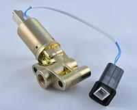 Клапан эл.магнитный КЭМ 32-23М1 КЭМ 32-20 гидромуфта (236-1308680, 8.8800) (куплен. ЯМЗ)