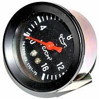 Указатель давления масла КПП (механический) (13.3830-03) (14.3830-03)