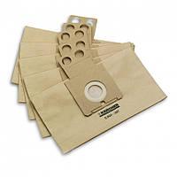 Бумажные фильтр-мешки, (5 шт.) к RC