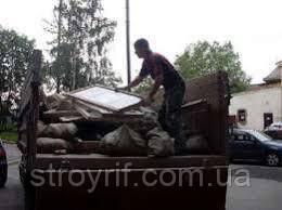 Вывоз строй мусора Харьков