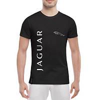 GlobusPioner Мужская футболка Jaguar brend 66391 , фото 1