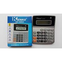 Калькулятор KENKO настольный средний