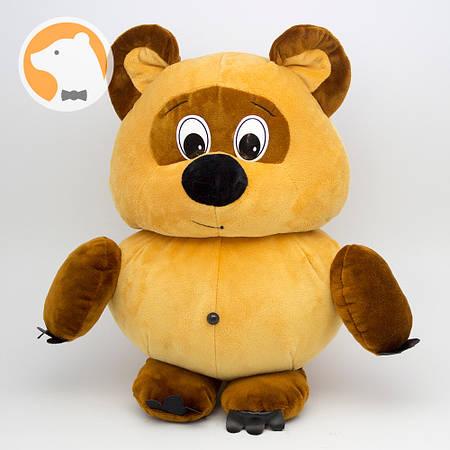 Винни Пух мягкая игрушка