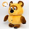 Винни Пух мягкая игрушка, фото 2