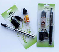 Сигарета электронная ego CE6