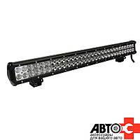 Фара LED-Балка 180W 10-30V 710*107*73mm Ближний-Дальний (1шт)