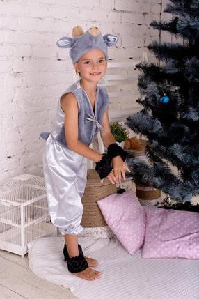 Карнавальный костюм козлика для мальчика, фото 2