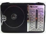 Радио COLON RX-606AC