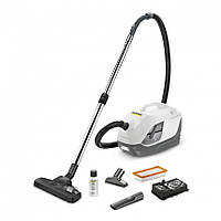 Пылесос Karcher DS 6 Premium White, фото 1