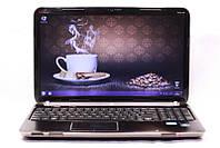 Ноутбук HP 15,6 Core i3 2,2 GHz, Intel HD 720 Mb 6/640Gb Pavilion dv6 Гарантия