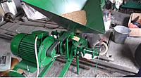 Экструдер зерновой шнековый без двигателя, производительность 20 кг/час