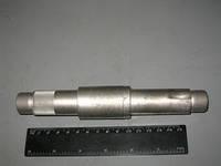 Вал привода вентилятора ЯМЗ 236НЕ (L=185 мм) (пр-во ЯМЗ)