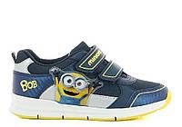 Детские кроссовки Миньоны 30p DЕ001070