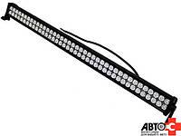 Фара LED-Балка 240W 10-30V 1050*80*88mm Ближний-Дальний (1шт)