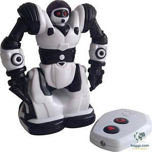 Мини-робот Робосапиен (Robosapien) W3885 на радиоуправлении  WowWee