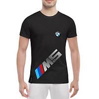 GlobusPioner Мужская футболка БМВ М5 66424 , фото 1