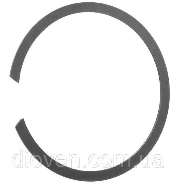 Кольцо стопорное 118х136-2 муфты сцепления ЯМЗ (Арт. 183.1601197)