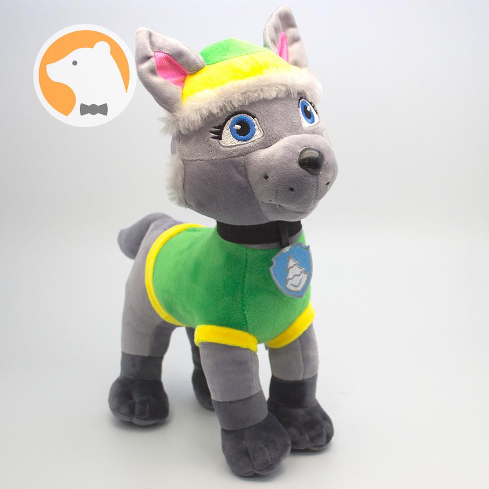 """Хаски Эверест """"Щенячий патруль"""" мягкая игрушка"""