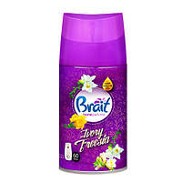 Brait Ivory Freesia Освежитель воздуха (запаска) 250 мл