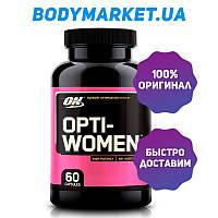 OPTI WOMEN 60 капс