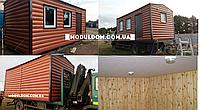 Готовые дачные домики от производителя с доставкой и установкой по Украине.
