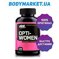 OPTI WOMEN 120 капс